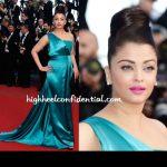 Aishwarya at Cannes 2013: Cleopatra Premiere