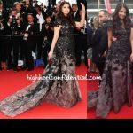 Aishwarya At Cannes 2013: Inside Llewyn Davis Premiere