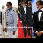 Amitabh At Cannes 2013
