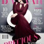 Kajol On Harper's Bazaar: (Un)Covered