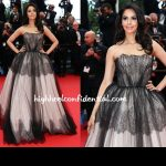 Mallika At Cannes 2013: Inside Llewyn Davis Premiere