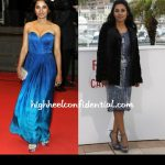Tannishtha at Cannes 2013: Monsoon Shootout Screening