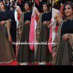 Vidya at Cannes 2013: 'Zulu' Premiere & Closing Ceremony