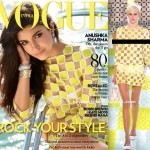 Anushka On Vogue:(Un)Covered