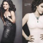 Kajol in Harper's Bazaar: The Spread