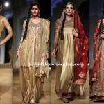 India Bridal Fashion Week 2013: Ashima-Leena