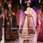 India Bridal Fashion Week 2013: Falguni And Shane Peacock