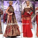 India Bridal Fashion Week 2013: JJ VALAYA