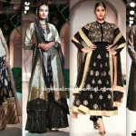 India Bridal Fashion Week 2013: Kotwara By Meera & Muzaffar Ali