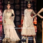 India Bridal Fashion Week 2013: Rina Dhaka