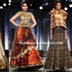 India Bridal Fashion Week 2013: Shantanu & Nikhil