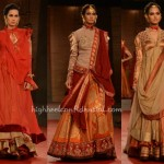 PCJ Delhi Couture Week 2013: Anju Modi