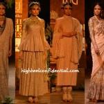 PCJ Delhi Couture Week 2013: Sabyasachi