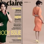 Sonakshi On Marie Claire: (Un)Covered