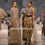 PCJ Delhi Couture Week 2013: Anamika Khanna