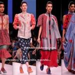 LFW A/W 2013: Ka Sha By Karishma Shahani