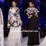 PCJ Delhi Couture Week 2013: Satya Paul