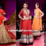 PCJ Delhi Couture Week 2013: Ritu Beri
