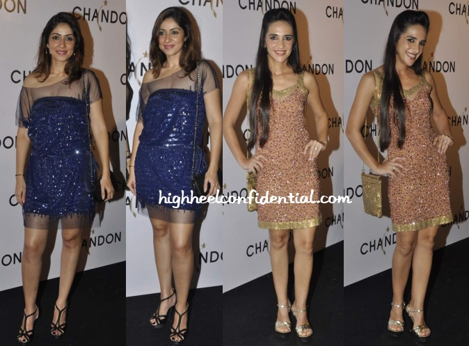 bhavana-pandey-nandita-mahtani-tara-sharma-chandon-launch