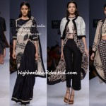 India Fashion Week S/S 2014: Dev R Nil