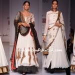 India Fashion Week S/S 2014: Joy Mitra