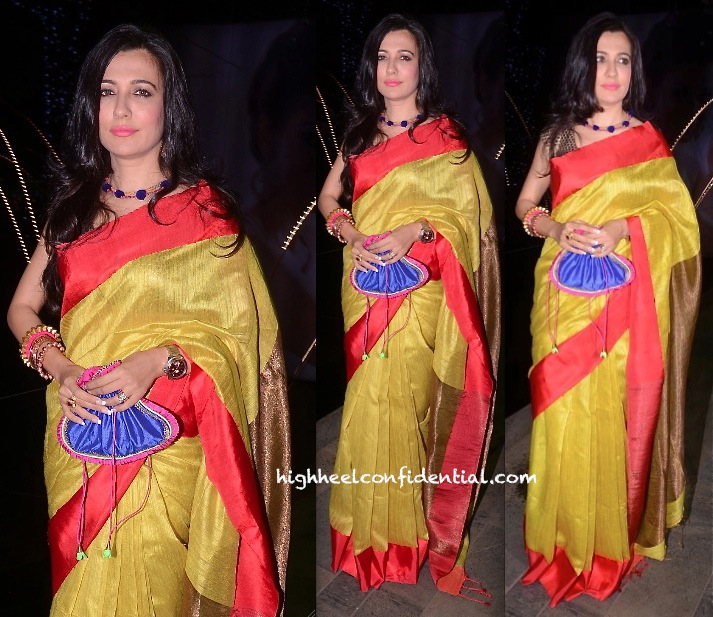mini mathur at shaheen abbas fine jewelry launch