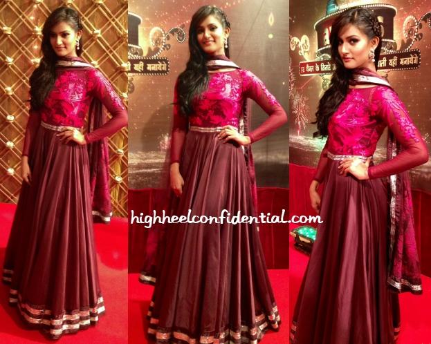 mukti-mohan-varun-bahl-ita-awards-2013