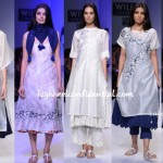 India Fashion Week S/S 2014: Prama By Pratima Pandey