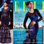 Sonam On Elle: (Un)Covered