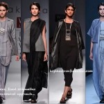Indian Fashion Week S/S 2014: Akaaro