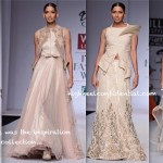 India Fashion Week S/S 2014: Dolly J