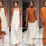 India Fashion Week S/S 2014: Mrinalini