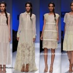 India Fashion Week S/S 2014: Not So Serious