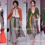 Indian Fashion Week S/S 2014: Paromita Banerjee