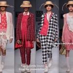 India Fashion Week S/S 2014: Péro