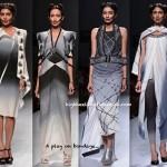 India Fashion Week S/S 2014: Ritesh Kumar