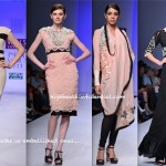 India Fashion Week S/S 2014: Verb
