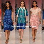India Fashion Week S/S 2014: Zubair Kirmani