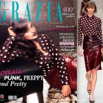 Sonakshi On Grazia: (Un)Covered