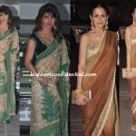 Sari Style