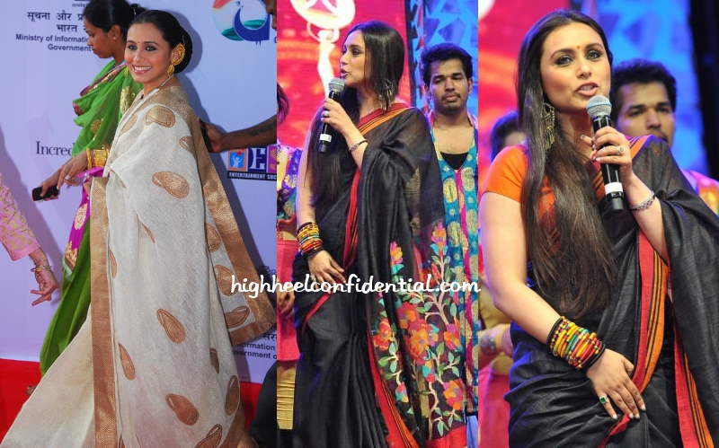 rani-mukherjee-asiavision-awards-iffi-goa-2013