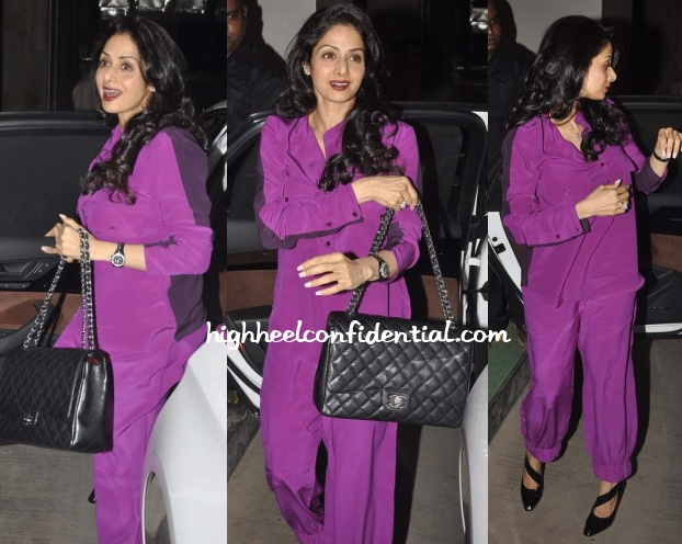 sridevi-stella-mccartney-ram-leela-screening-chanel