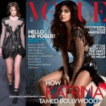 Katrina On Vogue: (Un)Covered