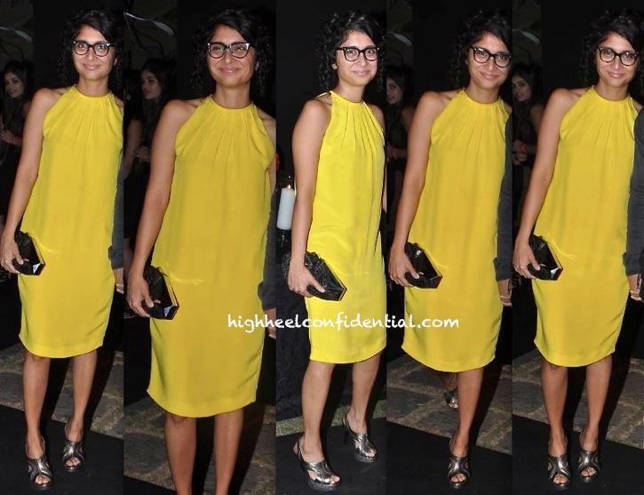 Kiran Rao At Deepika Padukone's Success Do