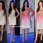 Of Dresses