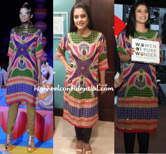 kajol-manish-arora-indian-women-pure-wonder-book-launch
