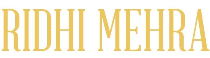 ridhi mehra hhc giveaway logo