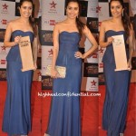 At The Awards