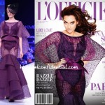 Sonakshi on L'Officiel: (Un)Covered