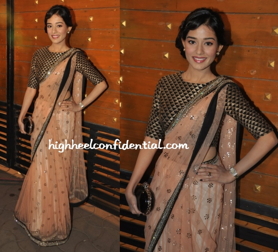 amrita-rao-payal-singhal-filmfare-awards-2014